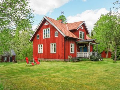 Photo for Vacation home Emmaboda in Örsjö - 8 persons, 3 bedrooms
