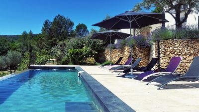Photo for 4BR Villa Vacation Rental in Salernes, Provence-Alpes-Côte-D'Azur