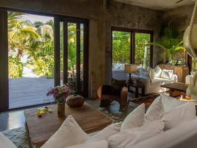 Photo for 4BR House Vacation Rental in Boca Paila, MEX
