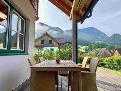 Photo for 3BR House Vacation Rental in Grundlsee