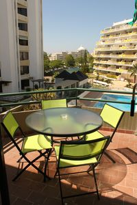 Photo for Algarve Holidays - T2 Apartment Central Vilamoura 500m beach - 7291/AL