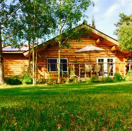 Lifelong Alaskan Owned Lodge*NEAR DENALI PARK* Great for family vacations