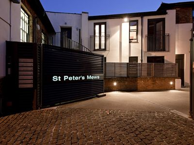 Photo for HomefromHolme St Peters Mews