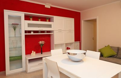 Photo for Romefinestay Apartment Rovere