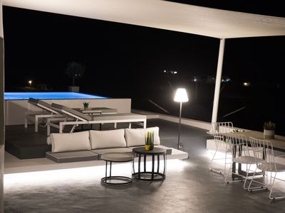 Photo for R252 Master Suite with Private Pool, Sea View Including Breakfast Outdoor Jacuzzi