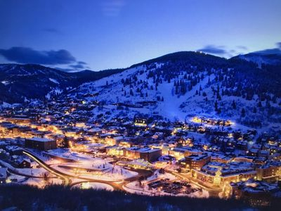 Photo for Last Minute Listing-Park City Spring Break-Great deal!