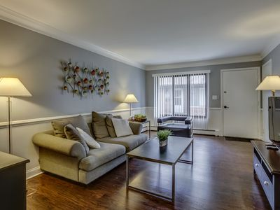 Photo for New Private 2 bedroom In Desirable Royal Oak!