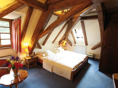 Photo for Benedictine Room - The Schafhof Amorbach - Country Hotel and Restaurants