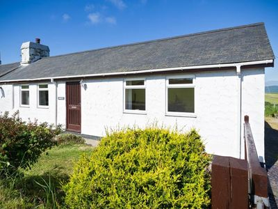 Photo for Cosy house in the green hills near Abersoch, perfect for a holiday with the family!