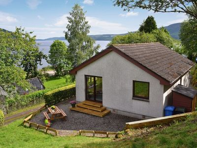 Photo for 3 bedroom property in Drumnadrochit.