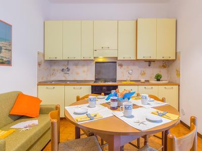 Photo for Holiday apartment Silvi Marina for 4 persons with 2 bedrooms - Holiday apartment