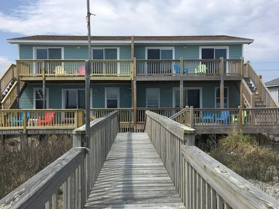 Photo for Beautifully remodeled w/magnificent oceanfront views!