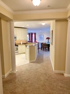 Photo for The Perfect Getaway-Beautiful 3 Bdrm + Den in Bayside Resort