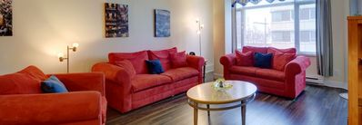 Photo for 2BR Condo Vacation Rental in Quebec, QC