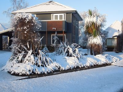 Photo for 3BR Chalet Vacation Rental in Ohakune, Ohakune