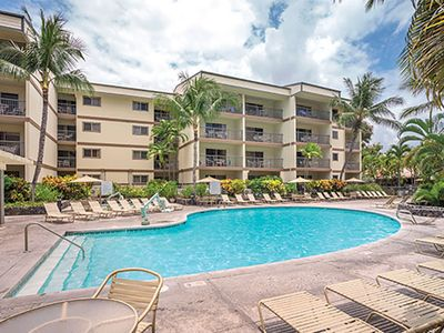 Photo for WorldMark Kona Resort - Walkable Beach, Restaurants, and Farmer's Market