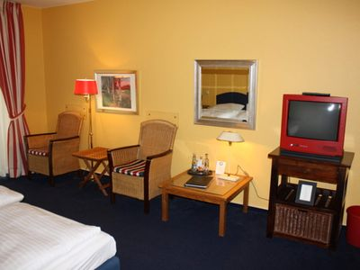 Photo for Double Room - Hotel Schweriner Hof