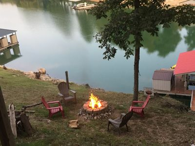 Norris is Opening and Welcoming Guest - Getaway to the Lake!