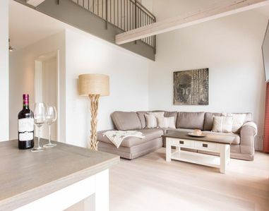 Photo for Modern house with very high quality apartments to relax.