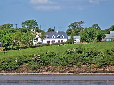 Photo for Dormer bungalow in fine location beside and overlooking Bannow Bay and enjoying superb souther…