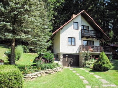 Photo for Vacation home Mlyn u Dubu (KAA100) in Sobenov - 5 persons, 3 bedrooms