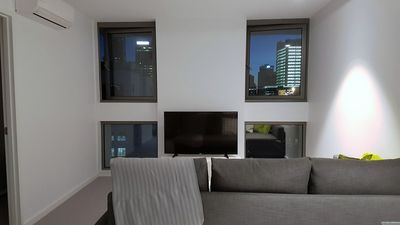 Photo for Centrally Located Luxurious 1 Bedroom Apartment