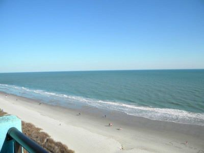 Photo for OceanFront One bedroom (9th floor)