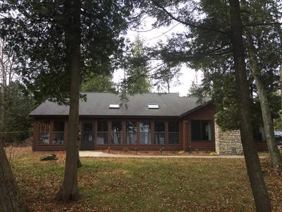 Photo for 2BR Cottage Vacation Rental in washington island, Wisconsin