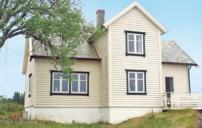 Photo for 4BR House Vacation Rental in Tjeldstø