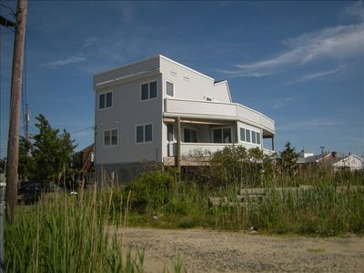 Photo for Beautiful BAY VIEWS House, 4 Bedrooms, 2.5 Baths