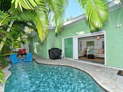Photo for Seagrass Retreat by Duncan Real Estate