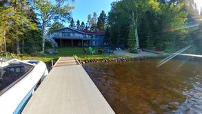 Photo for 6BR House Vacation Rental in Britt, Minnesota