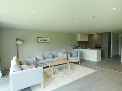 Photo for Modern 2 Bedroom Apartments in Hampshire