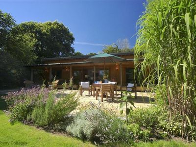 Photo for Little Marsh Lodge -  a house that sleeps 3 guests  in 1 bedroom