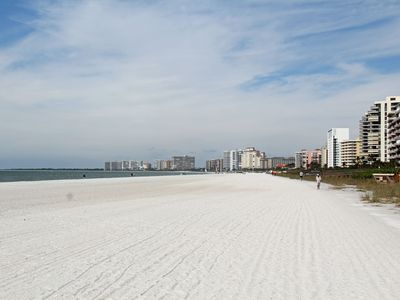 Photo for Beautiful Condo with 'Private Beach Access'  Low Season rates start at $599/week