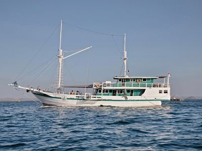 Photo for 28 Meter Traditional Phinisi Boat