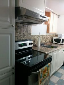 Photo for Private And Cozy Basement Apartment With Free Parking And Wifi