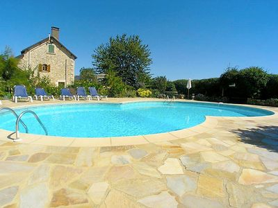 Photo for Vacation home Sakura in Sain Maixent l'ecole - 9 persons, 4 bedrooms
