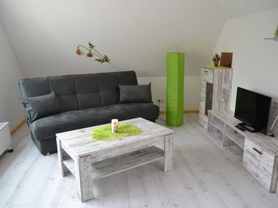 Photo for Apartment on the Burgplatz - Apartment with terrace and close to the lake