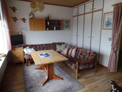 Photo for 789 - 1 room apartment - Holiday Park - 789 - House D5 - 8th floor - HOLIDAY PARK