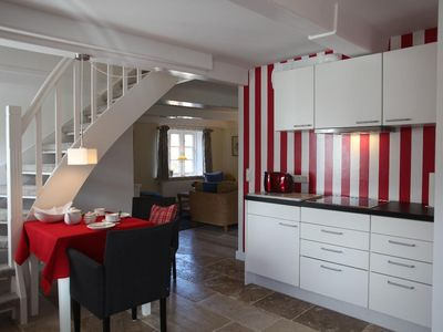 Photo for 1BR Apartment Vacation Rental in Keitum