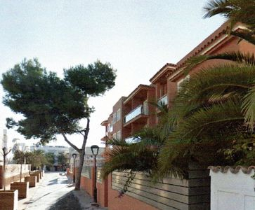 Photo for Formentera Es Pujols two-room center 50 meters from the sea