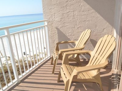 Photo for Dunes of Panama Vacation Rentals D304