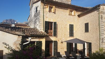 Photo for 7BR House Vacation Rental in Sóller, PM
