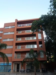 Photo for T2, 200 m from Rocha beach, top floor, close to everything, garage, air, wifi