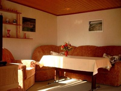 Photo for Holiday house in Mirow - Holiday house in Mirow (22559)