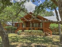 Great spot for a weekend getaway from Austin!