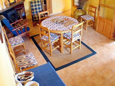 Photo for Vacation home Sini in Búger - 4 persons, 3 bedrooms