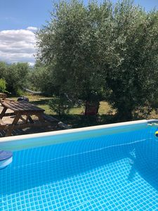Photo for Haute Provence Ground floor of detached villa