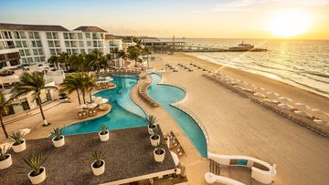 Playacar Palace All Inclusive, Elite VIP, up to $2,500 Resort Credit, Kids FREE!